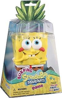 Burping Spongebob Squarepants Game