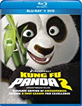Kung Fu Panda 2 Of Awesomeness