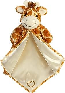 Aurora World Precious Moments Luvster Blanket Raffie Giraffe Plush