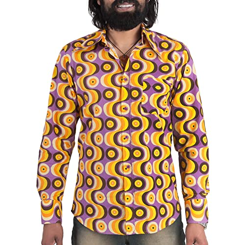 70er Jahre Kleidung: Amazon.de