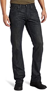 Mens 514 Straight Fit Stretch Jean