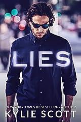 Lies Kindle Edition