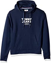 Tommy Hilfiger Men's Hooded Sweatshirt Relaxed Fit