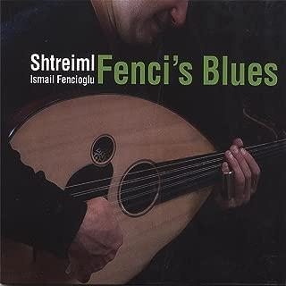 Fenci's Blues