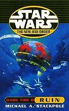 Star Wars: Dark Tide: Ruin (Star Wars: The New Jedi Order)