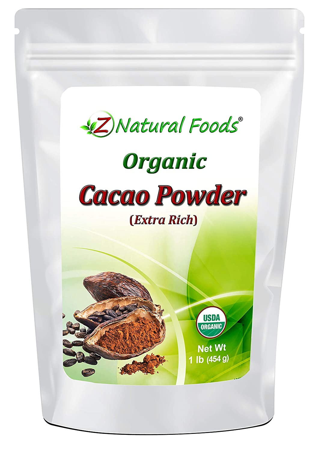 Premium Organic Cacao Powder Over item handling ☆ - Incredibly Flavorful Extra Quantity limited Rich
