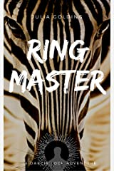 Ringmaster (Darcie Lock Book 1) Kindle Edition