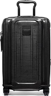 TUMI - Tegra-Lite Max International Expandable 4 Wheeled Carry-On Luggage - 22 Inch Hardside Suitcase for Men and Women - ...
