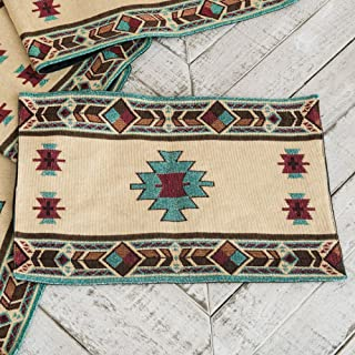 Black Forest Décor Hopi Southwestern Placemat
