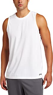 ASICS Men's Ready-Set Tank Top