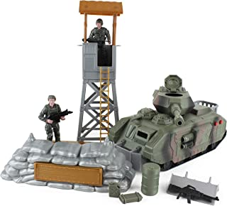 Best army base playset Reviews