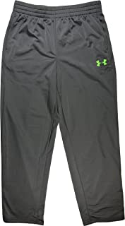 Under Armour Boys' UA Warm-Up Pants