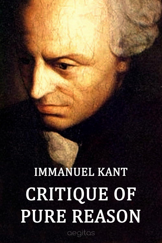 Critique of Pure Reason (English Edition)