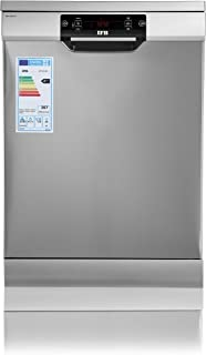 IFB Neptune SX1 Fully-automatic Front-loading Dishwasher (15 Place Settings, Stainless Steel, Inbuilt Heater, Aqua Energie...