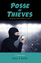 Posse of Thieves (The Tinman Series Book 1)