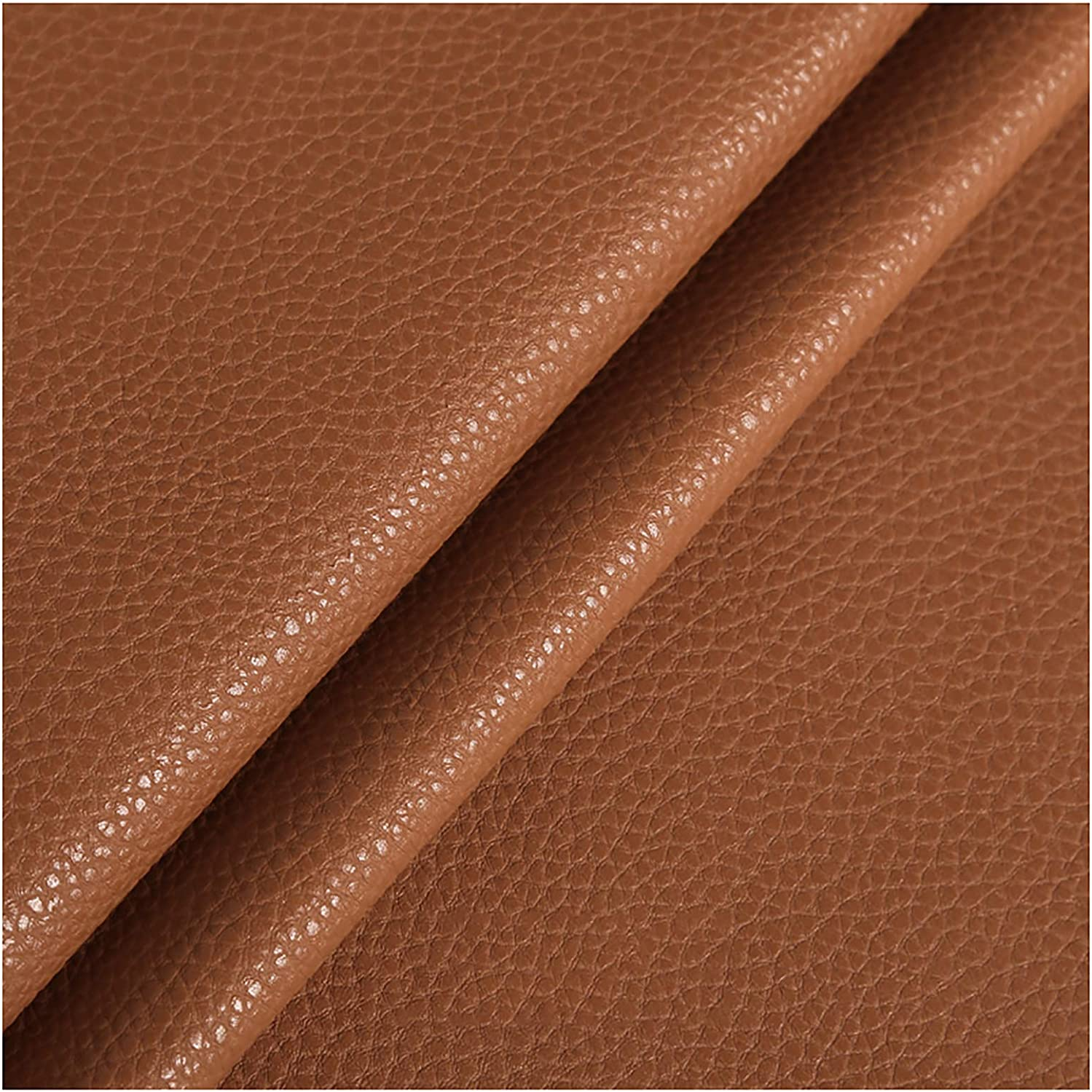Directly managed store Faux Leather Sheets 1.2MM Max 53% OFF Soft Thickness Syntheti