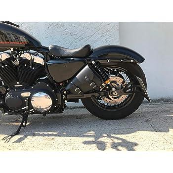 Satteltaschenhalter für Harley Sportster 1200 Iron 18-20 rechts