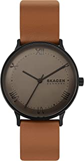 Skagen Men's Nillson Stainless Steel Quartz Watch