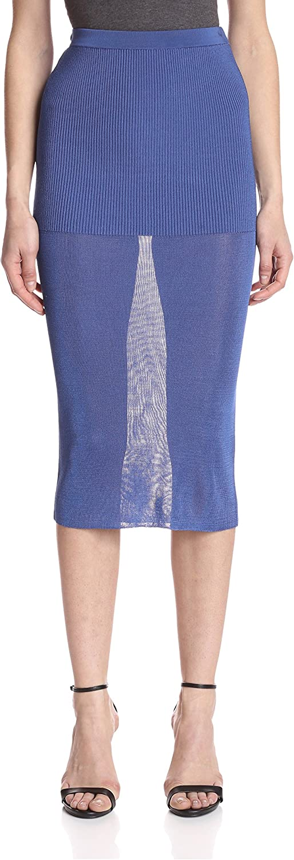 Ronny Kobo Women's Pencil Skirt