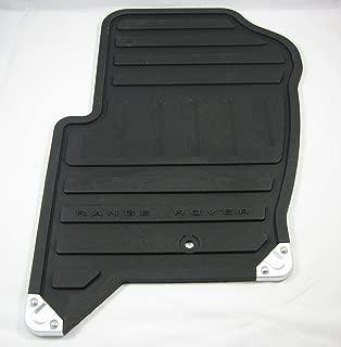 Genuine Range Rover Sport All Weather Rubber Mat Set
