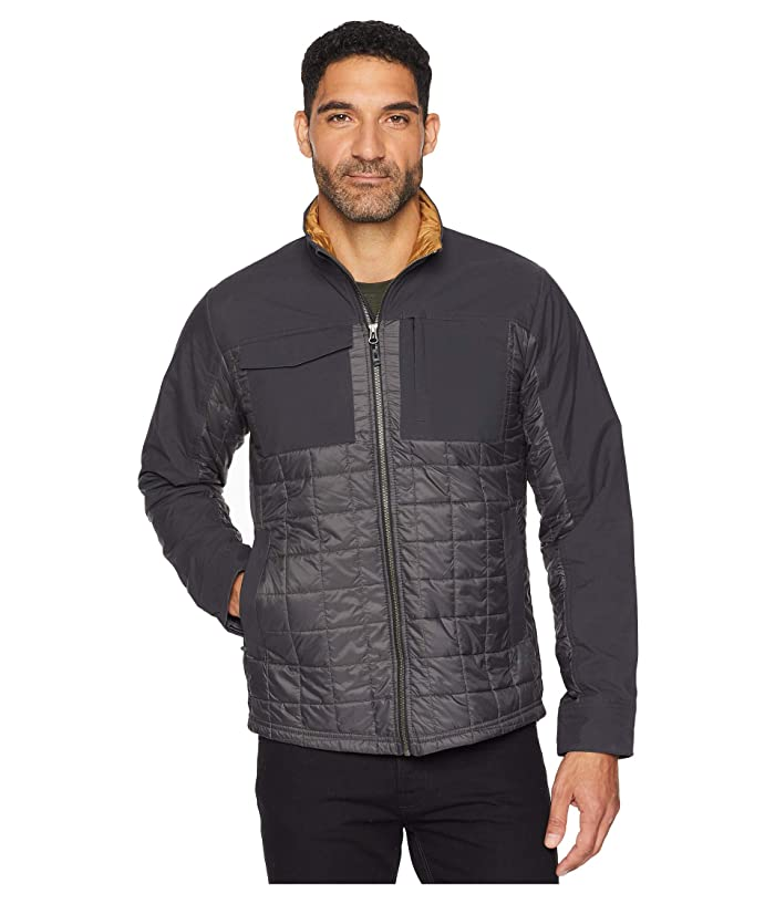 Outdoor Research Prologue Refuge Jacket (Storm/Black) Men