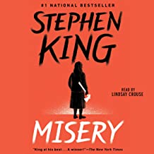 Download Book Misery PDF