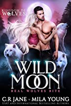 Wild Moon: A Rejected Mate Romance (English Edition)