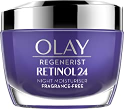 Olay Regenerist Retinol24 Night Face Cream Moisturiser With