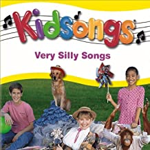Best silly kids music Reviews