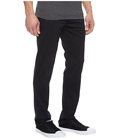 X Twill Fit Dickies Flex Slim Series Jeans negro enjuagado ROtWdw