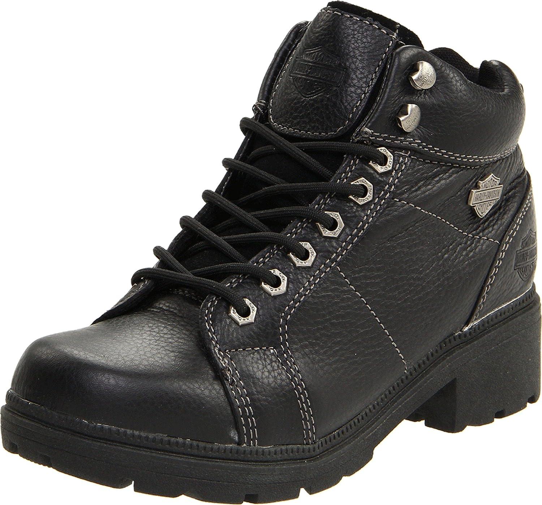 Harley-Davidson Women's Tyler 6  Boot