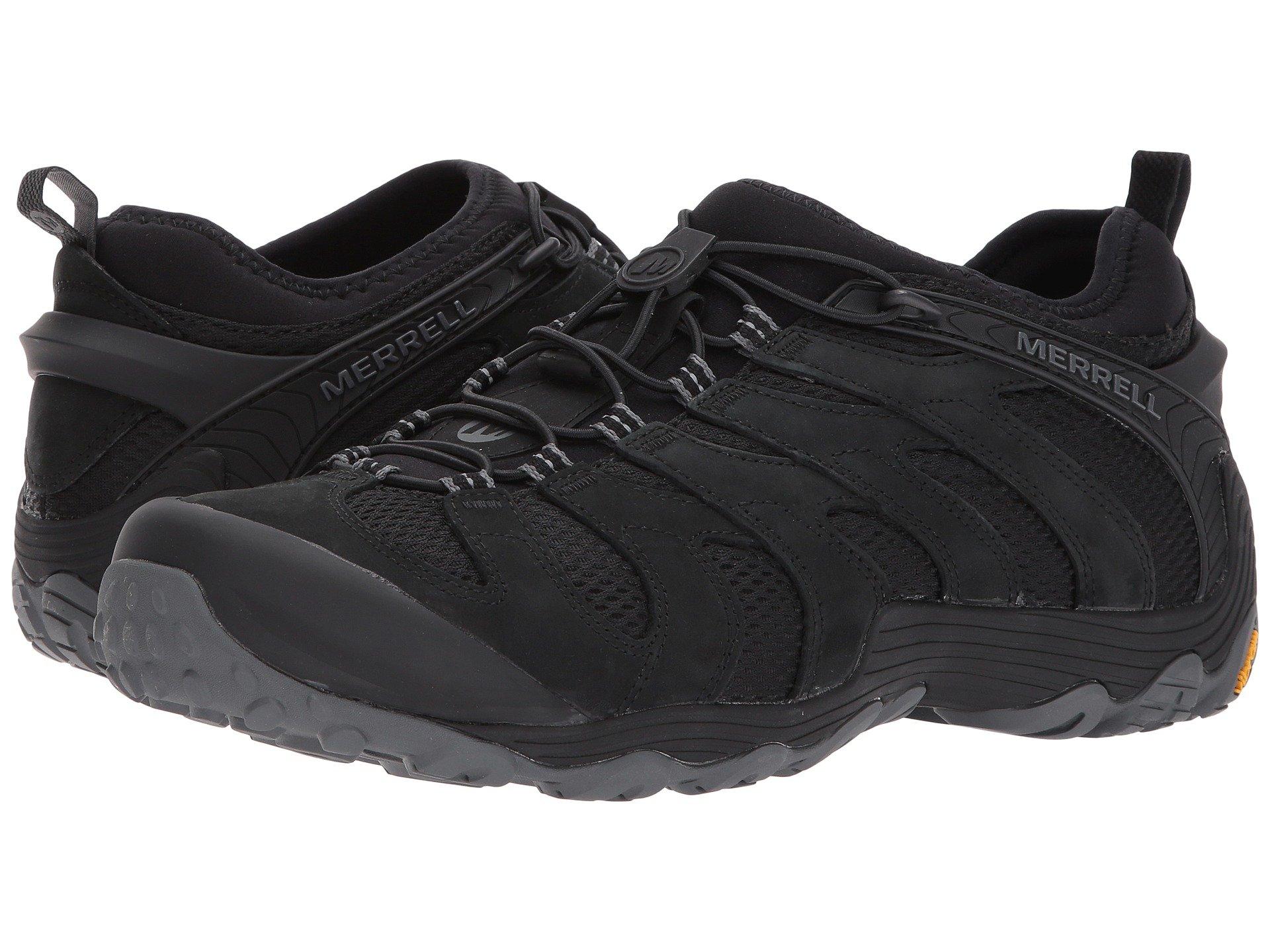 Girls Merrell Hiking Shoes