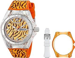 [テクノマリーン]TechnoMarine 腕時計 Cruise Monogram Jungle 114017 レディース [並行輸入品]