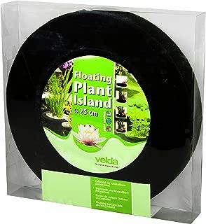 velda floating plant island