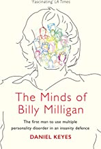 The Minds of Billy Milligan (English Edition)