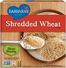 Best shredded wheat flavors Reviews