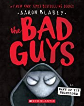 Bad Guys Book Series