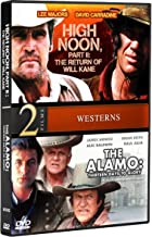 The Alamo: (13 Days to Glory / High Noon - Part 2)
