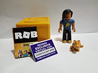 Details About Roblox Celebrity Figure 2 Pack The Clouds Flyer And The Golden Bloxy Award Top 10 Best Bloxy Awardsin 2020 Reviews Ratings