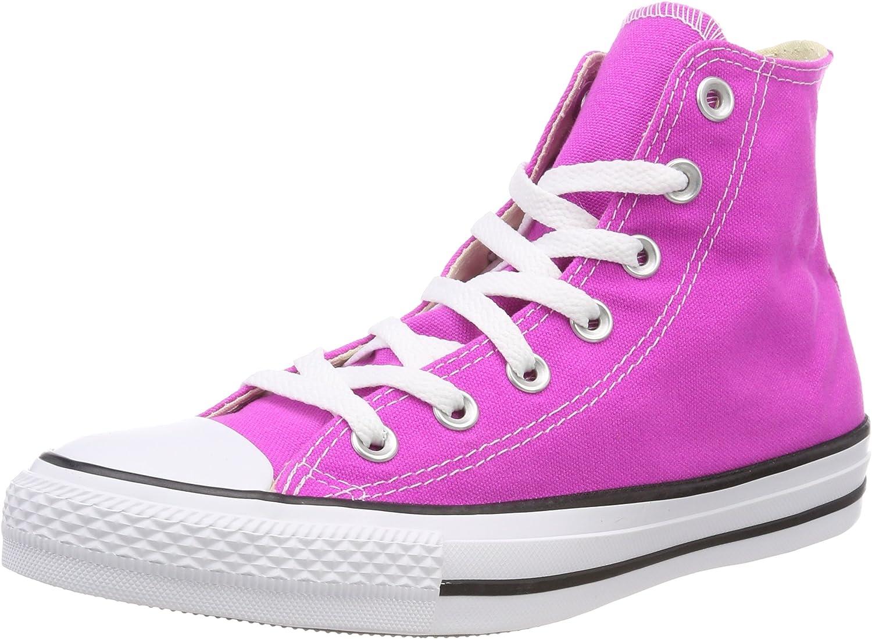 Converse Chuck Taylor Ctas Hi Canvas, Unisex Adult's Hi-Top Sneakers