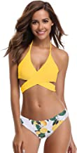Best yellow bathing suit top Reviews