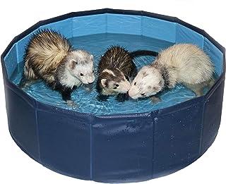 Marshall Pet Products Ferret Swiming Pool
