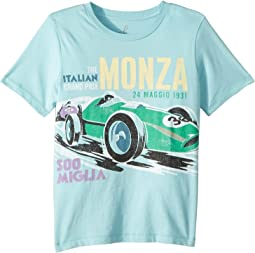 Monza Tee (Toddler/Little Kids/Big Kids)