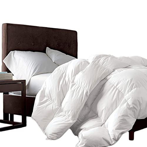 best king size down comforter Best Goose Down Comforters: Amazon.com best king size down comforter