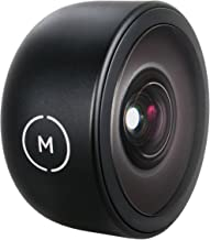 Moment Fisheye Lens - 15mm Attachment Lens for iPhone Pixel Galaxy OnePlus Phones
