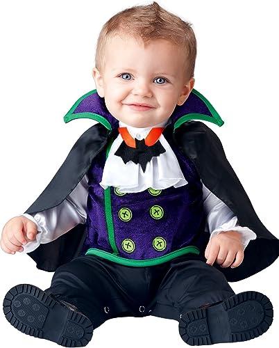mejor servicio RASTA IMPOSTA Traje de de de Vampiro Cutie Vampire Infants (12-18 Months)  diseños exclusivos