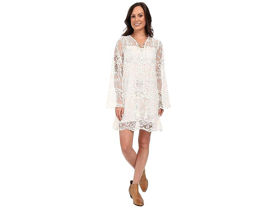 Union of Angels Maria Dress (White) Women