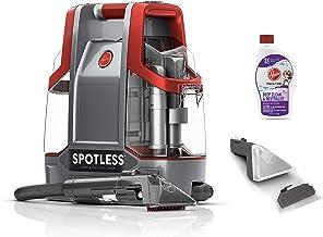 Hoover FH11300PC Spotless Portable Carpet & Upholstery Spot Cleaner,