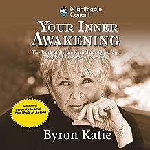 Best inner work byron katie Reviews
