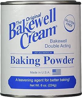Best baking powder cream Reviews